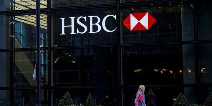 HSBC Fed görünümüne bağlı olarak dolar tahminlerini yükseltti