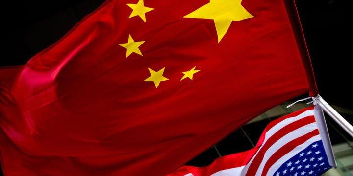 ABD ve Çin ticaret müzakerelerine açık olduklarını kaydetti