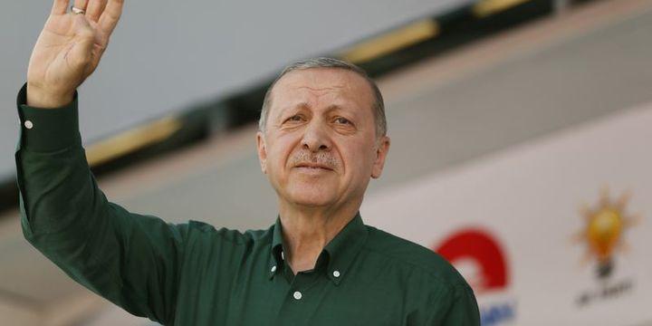 Kılıçdaroğlu, Erdoğan