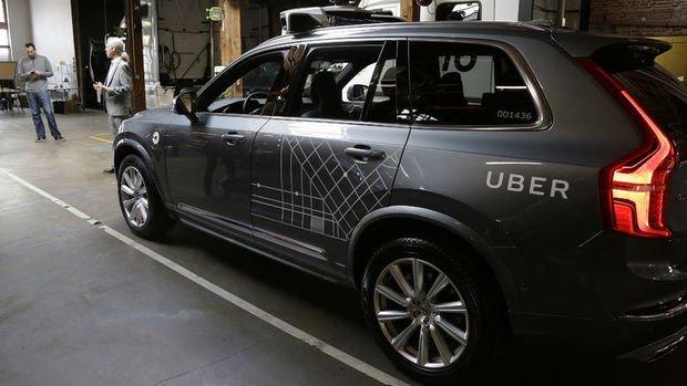 Uber, 100 güvenlik sürücüsünü işten çıkardı