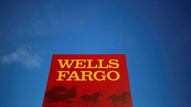 Wells Fargo'nun net kar marjı 2. çeyrekte beklentilerin üzerinde