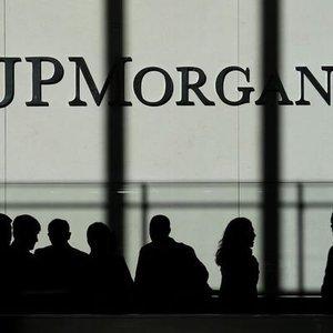 JPMORGAN'IN İŞLEM GELİRLERİ 2. ÇEYREKTE BEKLENTİYİ AŞTI