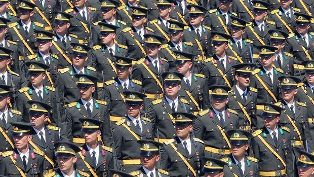 Türk Silahlı Kuvvetlerinde