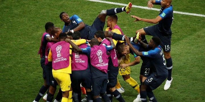 Dünya Kupası Fransa