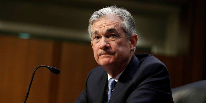 Fed Başkanı Powell