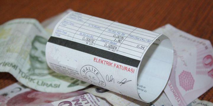 Elektrik tüketimi Haziran