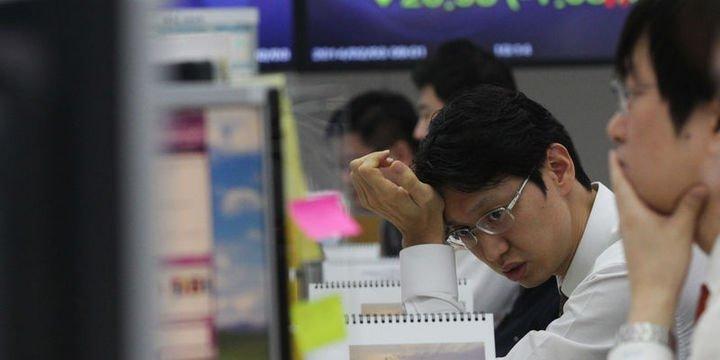Gelişen ülke paraları Çin büyüme verisinin ardından karışık seyretti