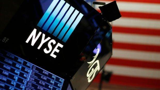 ABD borsaları haftaya yükselişle başladı