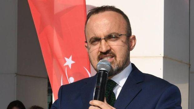 AK Partili Turan'dan bedelli askerlik açıklaması