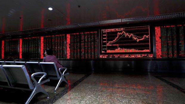 Küresel Piyasalar: Teknoloji hisseleri ve dolar düştü