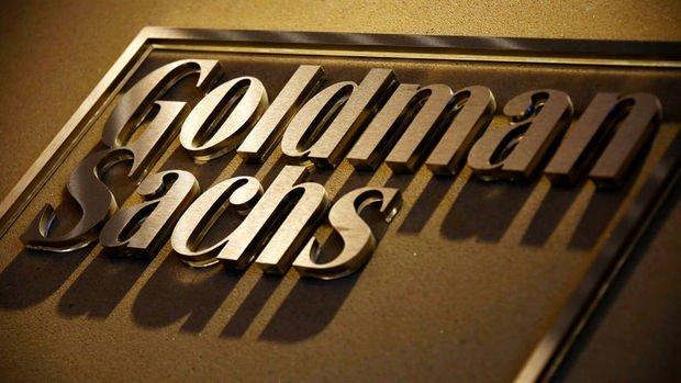 Goldman: Brent petrol varil başına 80 $'ı tekrar test edebilir