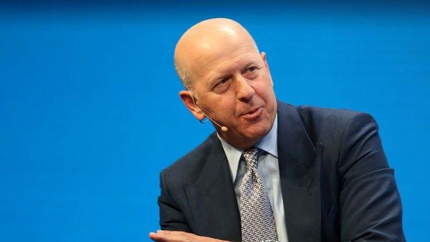 NYT: Goldman'ın CEO'su 1 Ekim'den itibaren David Solomon olacak