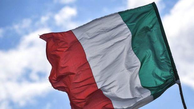 İtalya 10 yıllıklarının faizi Mayıs'tan beri ilk kez yüzde 2.5'in altına indi