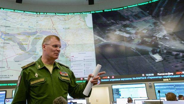 Rusya ABD ile silahsızlanma iş birliğine hazır