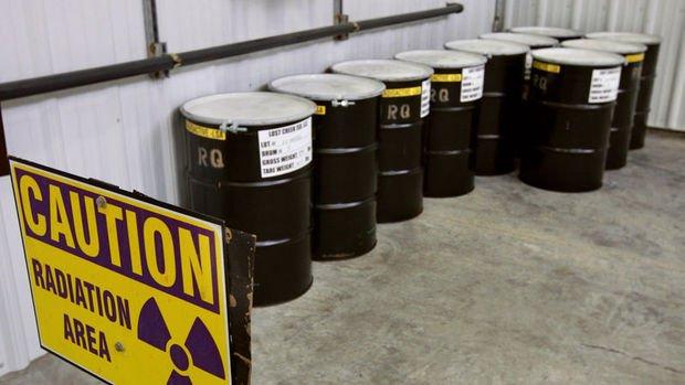 ABD gümrük vergisine yol açabilecek uranyum ithalatını araştıracak