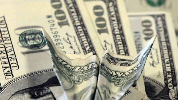 Dolar/TL 4.84'ü gördü