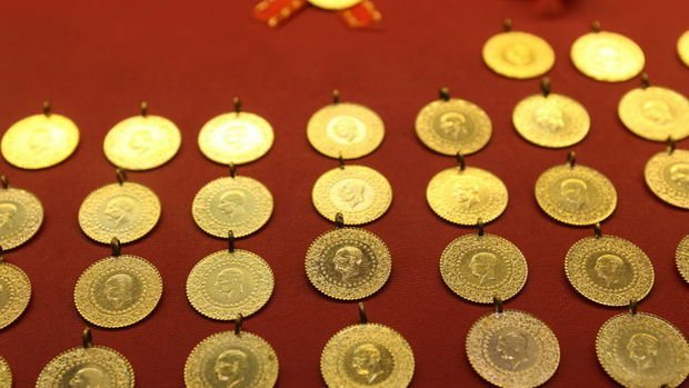 Kapalıçarşı'da altının kapanış fiyatları (18.07.2018)