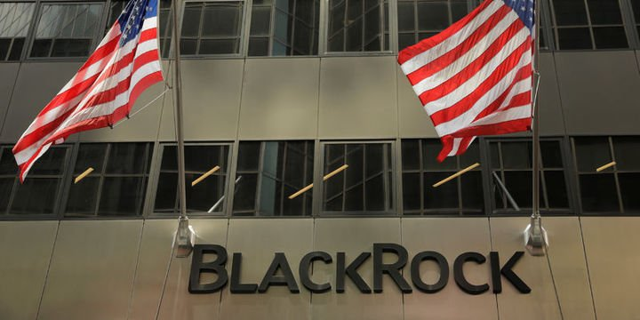 BlackRock: Ticaret savaşı Çin