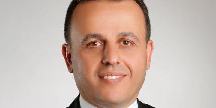 Turkcell CFO