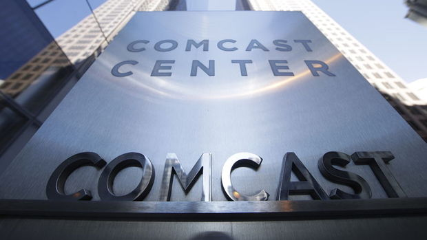 Comcast, Fox yerine Sky'ı satın almaya odaklandı