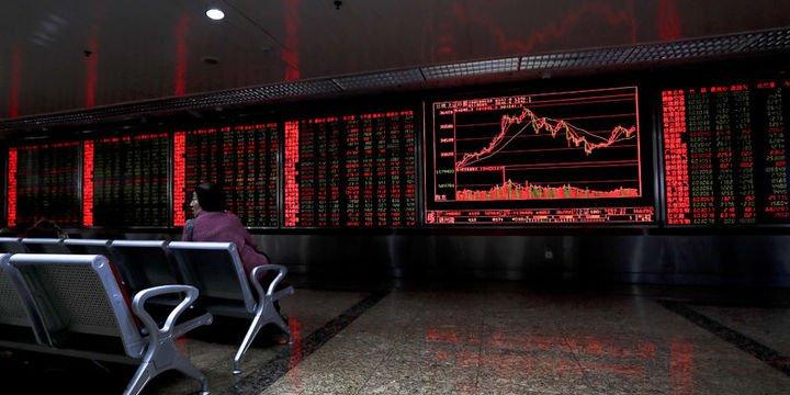 """Küresel Piyasalar: Asya hisseleri """"zayıf yuan"""" ile düştü"""