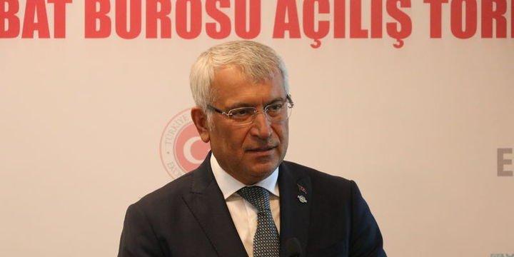 Türk Eximbank reeskont kredilerinde e-bono uygulamasını başlattı