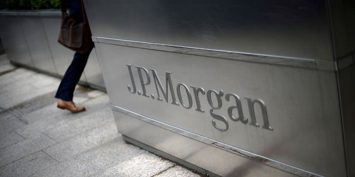 J.P.Morgan TCMB