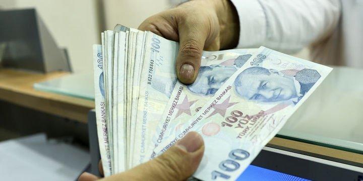 Merkezi yönetim brüt borç stoku 969,8 milyar lira