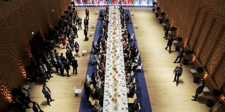 G-20 taslak bildirisinde yükselen ticaret gerilimine vurgu yapıldı