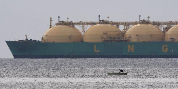 Türkiye LNG ithalatında Avrupa ikincisi