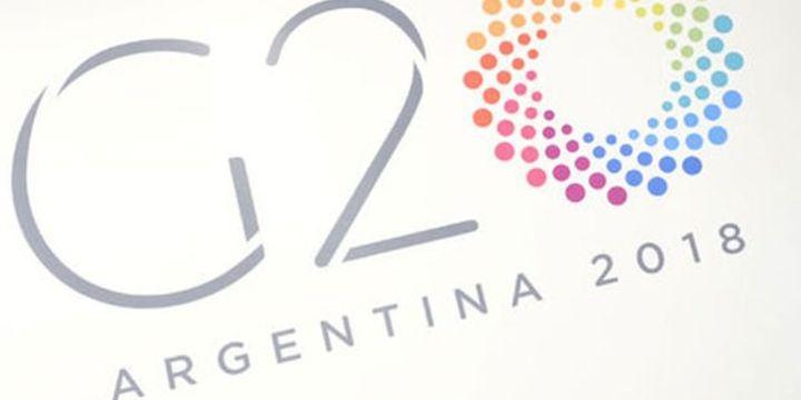 G20 Toplantısı Buenos Aires