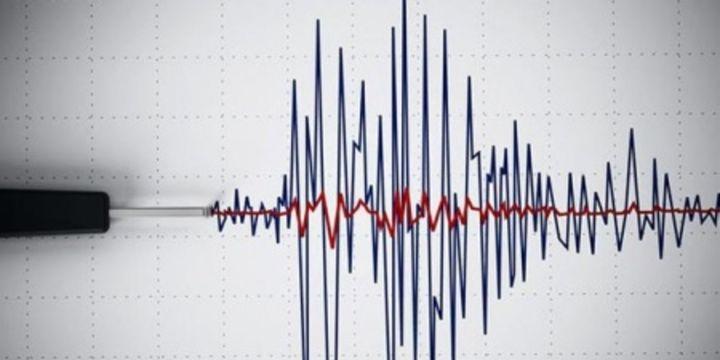İranda 5,7 büyüklüğünde deprem