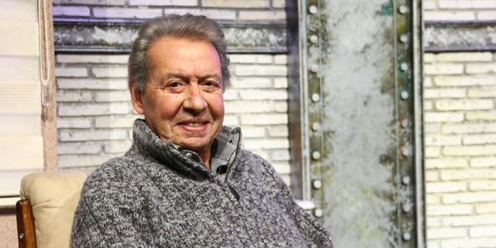 Tiyatro sanatçısı Can Gürzap trafik kazası geçirdi