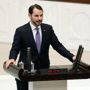 ALBAYRAK: PİYASAYLA KAVGA EDEREK DEĞİL, İLETİŞİMLE YÜRÜYECEĞİZ