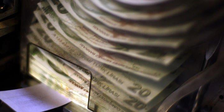 TCMB repo ihalesiyle piyasaya yaklaşık 28 milyar lira verdi