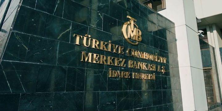 TCMB net uluslararası rezervleri 28.4 milyar dolara yükseldi