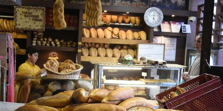 Ekmeğe %15 zam