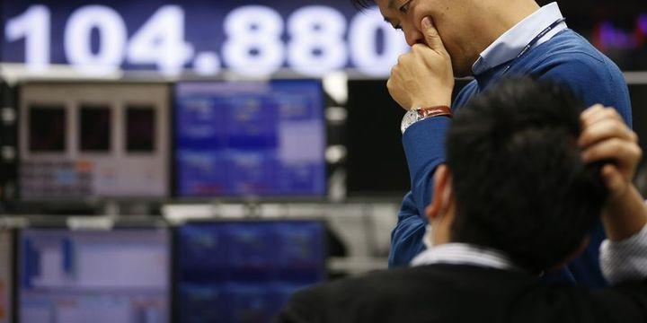 Gelişen ülke paraları AMB ve ticaret savaşları etkisiyle düştü