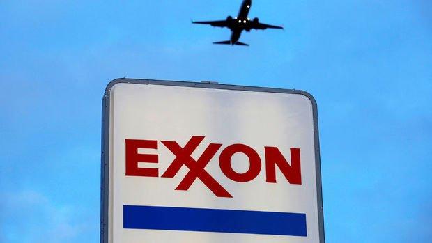 Exxon'un karı 2. çeyrekte beklentilerin altında kaldı