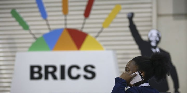 10. BRICS Zirvesi sona erdi