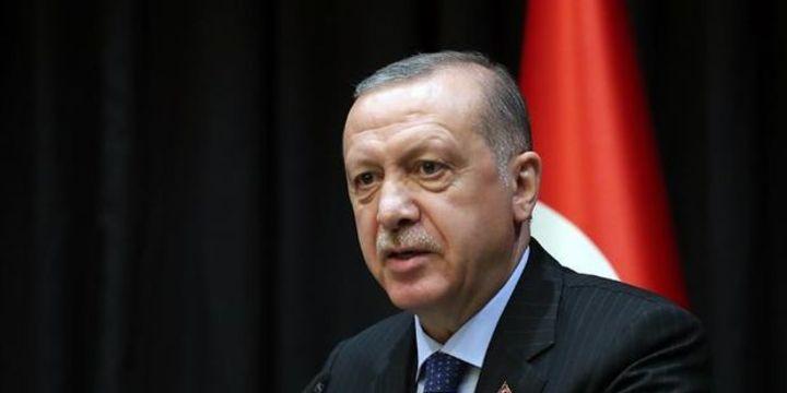 Erdoğan: Afrika ile birlikte kazanmak istiyoruz