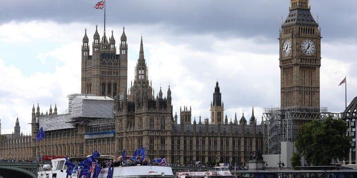 Son 5 yılda 85 bin Türk, Londra