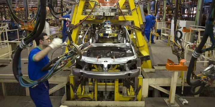 Renault ABD yaptırımlarından dolayı İran