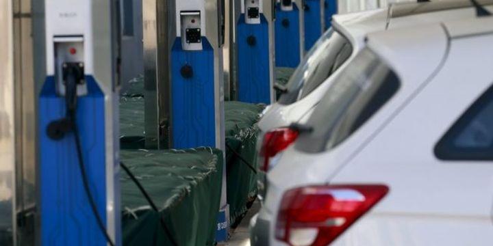 Üreticilerin elektrikli araç yatırımı 140 milyar $