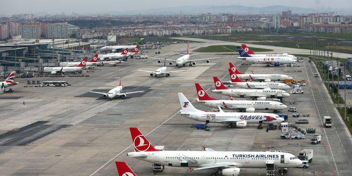 """""""Uçaklardaki doluluk oranları da şimdiden yüzde 90"""
