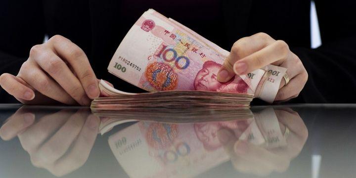 Yuan kayıplarını üçüncü güne taşıdı