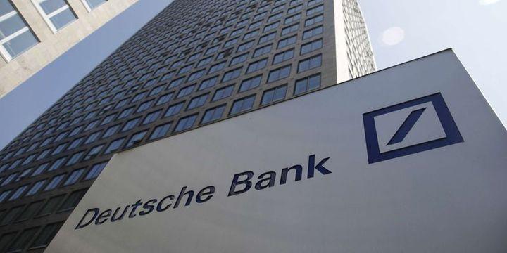 Deutsche Bank euro takasının yarısını Londra