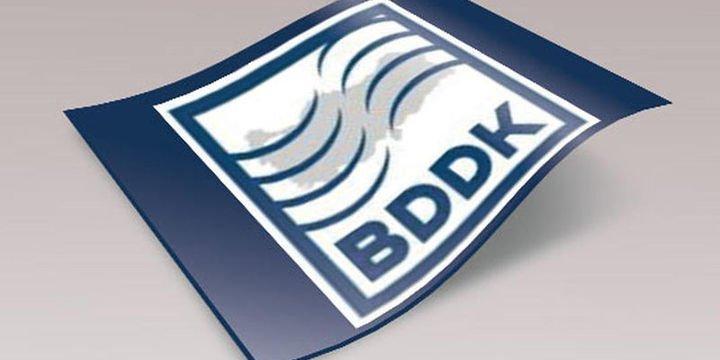BDDK: Bankacılık sektörü 1. yarı sorunlu kredi oranı % 3.02