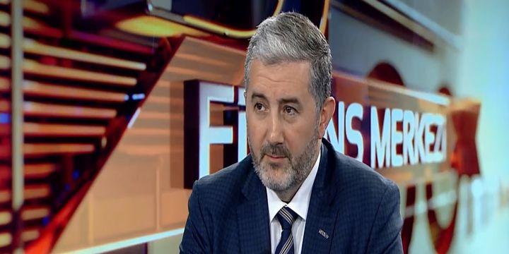MÜSİAD/Kaan: Enflasyonun kontrol altına alınması önemli