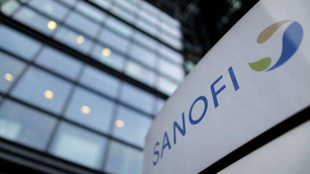 Sanofi'nin 2. çeyrek karı beklentiyi aştı
